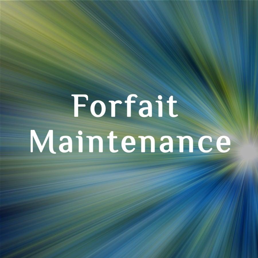 forfait-maintenance