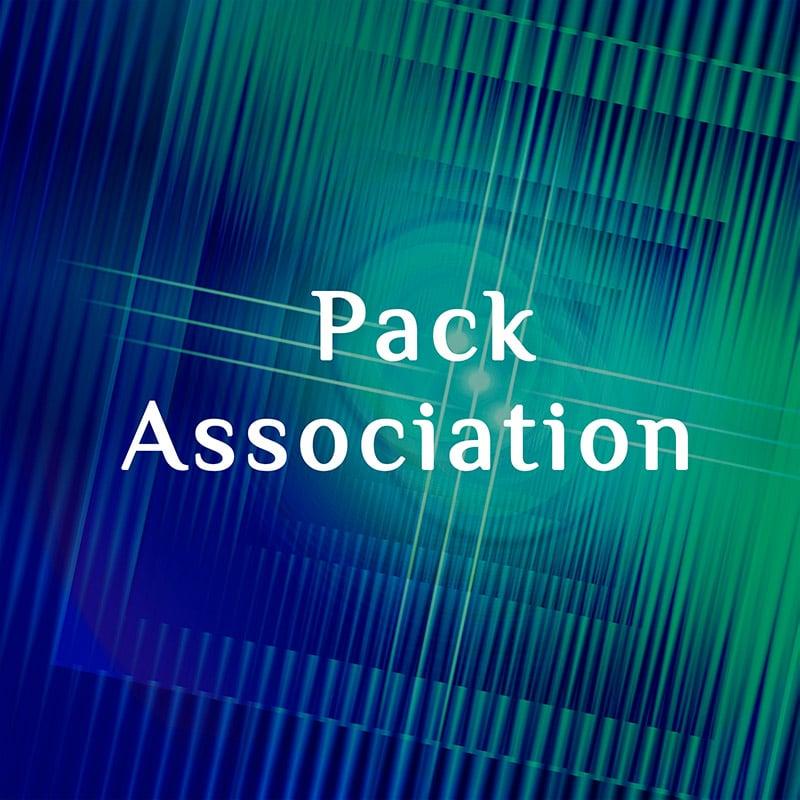 pack-association
